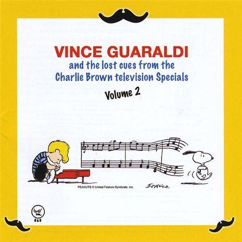 Vince Guaraldi - Vol.2-Vince Guaraldi & the Los - Preis vom 19.06.2021 04:48:54 h