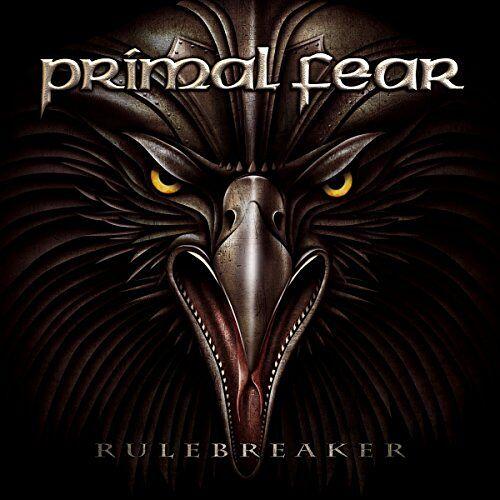 Primal Fear - Rulebreaker - Preis vom 01.08.2021 04:46:09 h