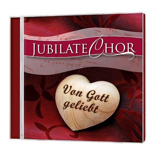 Jubilate-Chor - Von Gott geliebt - Preis vom 11.06.2021 04:46:58 h
