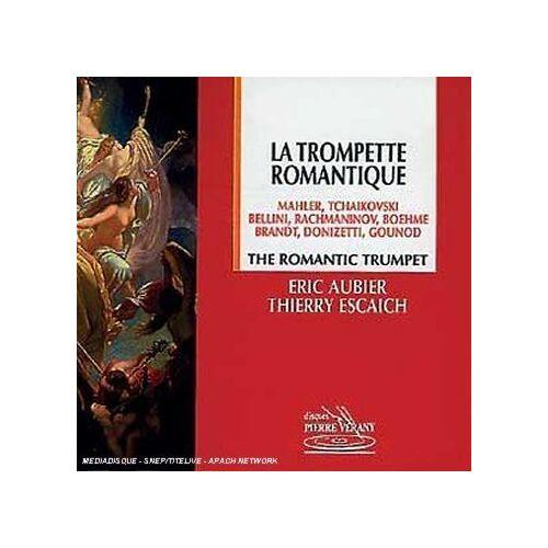 Eric Aubier - Romantische Trompete - Preis vom 15.06.2021 04:47:52 h
