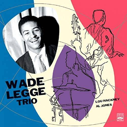 Wade -Trio- Legge - Wade Legge Trio - Preis vom 19.06.2021 04:48:54 h