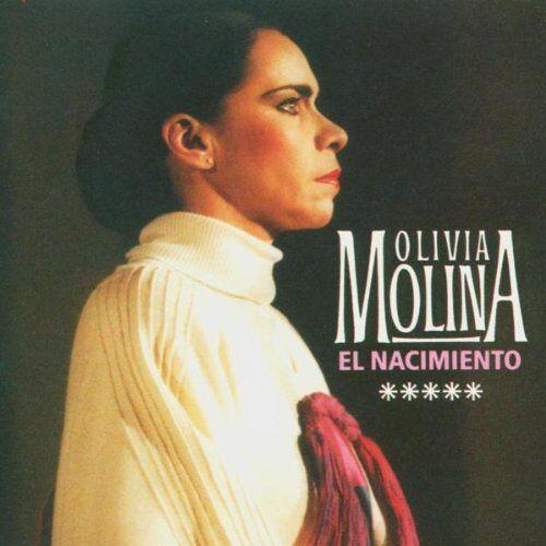 Olivia Molina - El Nacimiento - Preis vom 09.06.2021 04:47:15 h