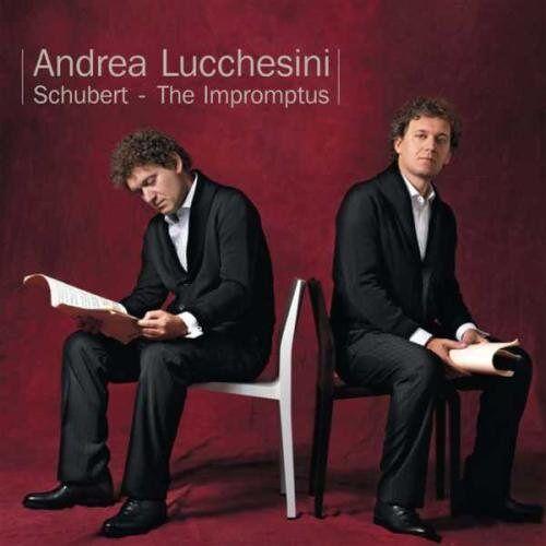 Andrea Lucchesini - The Impromptus - Preis vom 22.06.2021 04:48:15 h