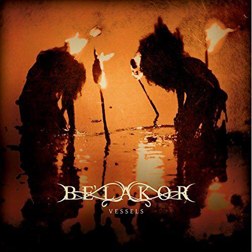 Be'Lakor - Vessels (Black Doppelvinyl) [Vinyl LP] - Preis vom 09.06.2021 04:47:15 h