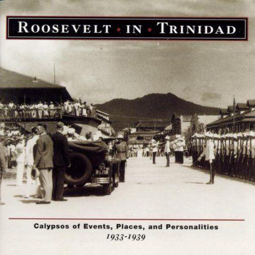 Various - Roosevelt in Trinidad - Preis vom 15.06.2021 04:47:52 h