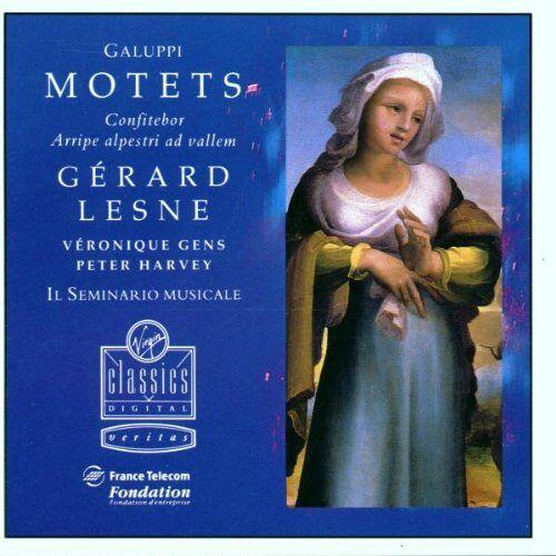 Lesne - Motetten - Preis vom 11.06.2021 04:46:58 h