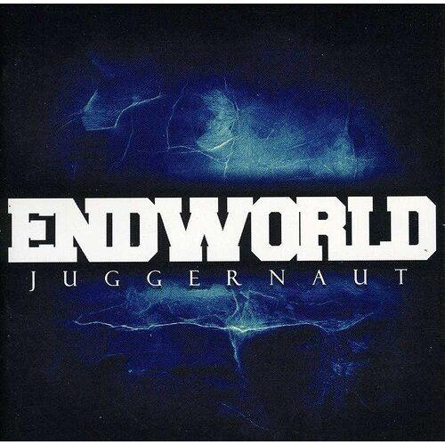 Endworld - Juggernaut - Preis vom 12.06.2021 04:48:00 h