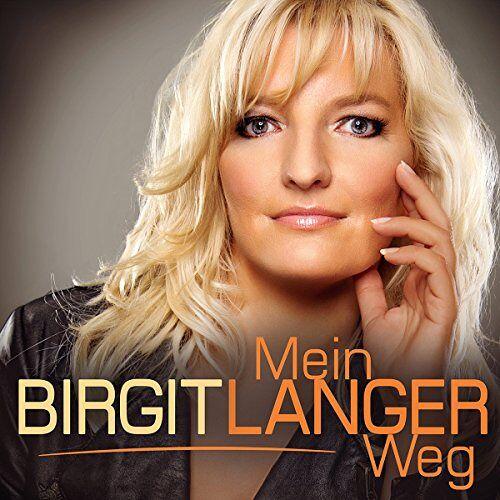 Birgit Langer - Mein Langer Weg - Preis vom 14.06.2021 04:47:09 h