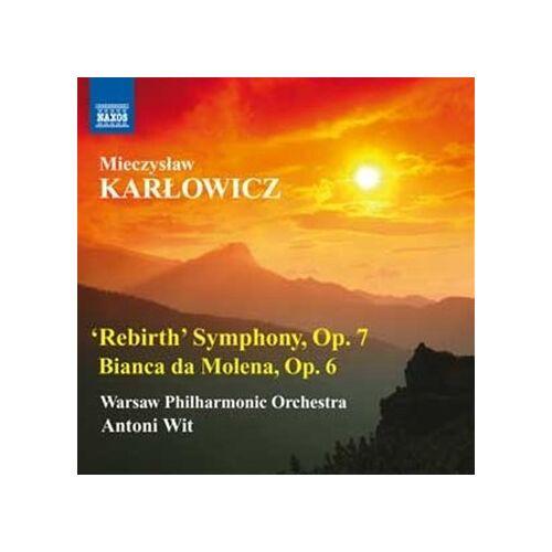 Antoni Wit - Sinfonische Dichtungen/Sinfoni - Preis vom 13.06.2021 04:45:58 h