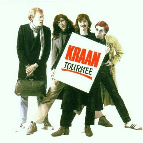 Kraan - Tournee - Preis vom 29.07.2021 04:48:49 h