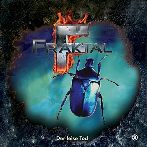 Fraktal - Folge 8-der Leise Tod - Preis vom 16.06.2021 04:47:02 h