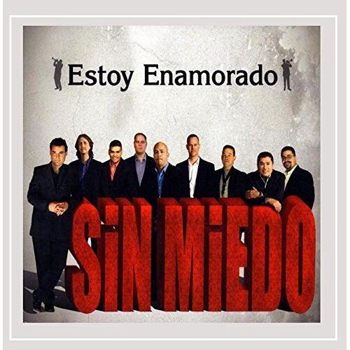 Sin Miedo - Estoy Enamorado - Preis vom 12.06.2021 04:48:00 h
