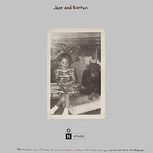 Jane and Barton - Jane and Barton (10 Mlp+CD) [Vinyl Maxi-Single] - Preis vom 14.06.2021 04:47:09 h