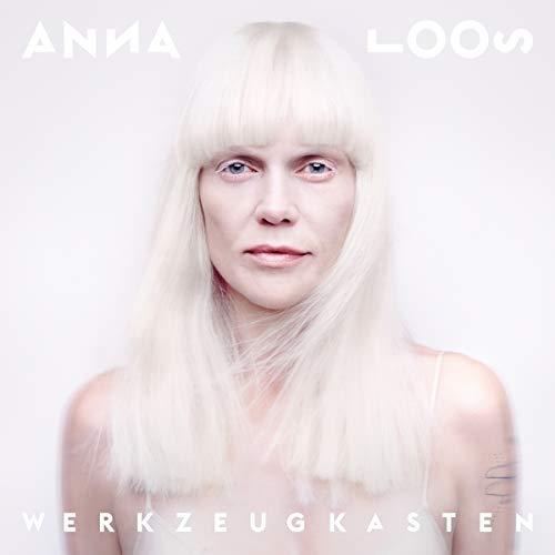 Anna Loos - Werkzeugkasten - Preis vom 11.06.2021 04:46:58 h