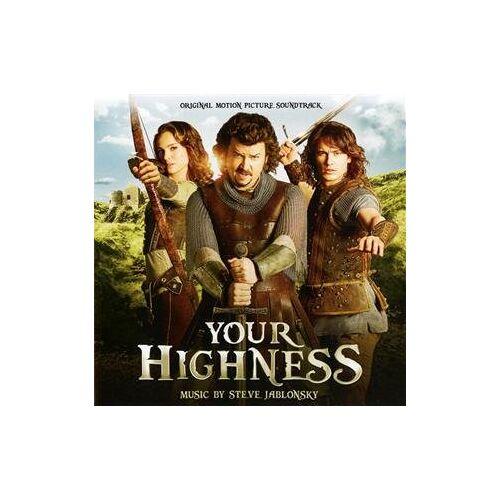 - Your Highness - Preis vom 21.06.2021 04:48:19 h