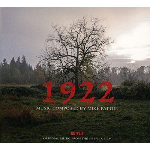Mike Patton - 1922 (Ost) - Preis vom 11.06.2021 04:46:58 h