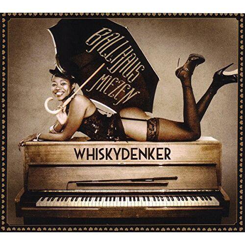 Whiskydenker - Ballhaus Miezen - Preis vom 12.06.2021 04:48:00 h