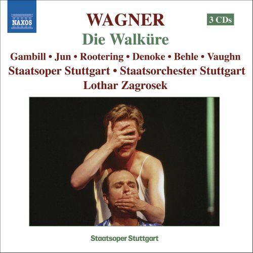 Zagrosek - Die Walküre - Preis vom 18.10.2021 04:54:15 h