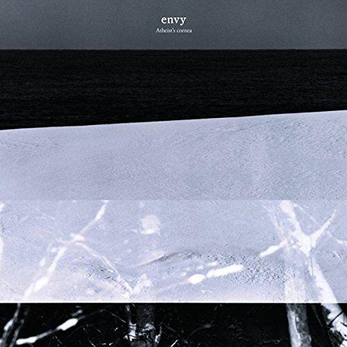 Envy - Atheist's Cornea - Preis vom 16.10.2021 04:56:05 h