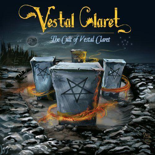Vestal Claret - The Cult of Vestal Claret - Preis vom 19.06.2021 04:48:54 h