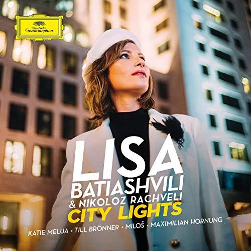 Lisa Batiashvili - City Lights - Preis vom 21.06.2021 04:48:19 h