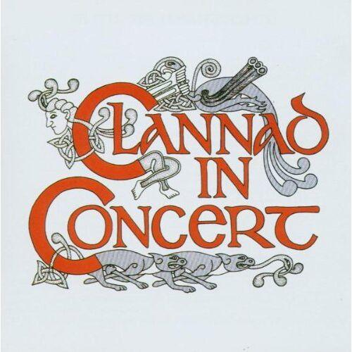 Clannad - Clannad in Concert - Preis vom 19.06.2021 04:48:54 h