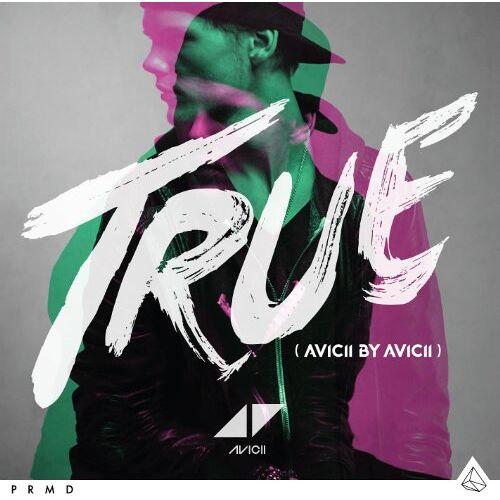 Avicii - True X 2 - Preis vom 19.06.2021 04:48:54 h