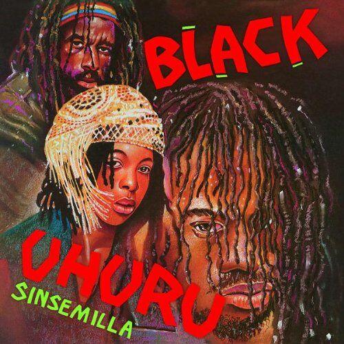 Black Uhuru - Sinsemilla - Preis vom 17.06.2021 04:48:08 h