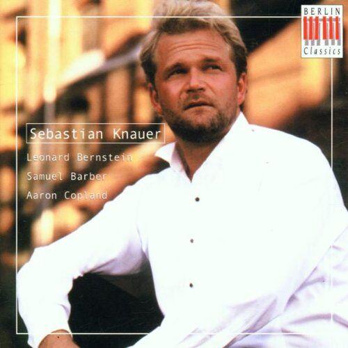 Sebastian Knauer - Klavierwerke - Preis vom 19.06.2021 04:48:54 h