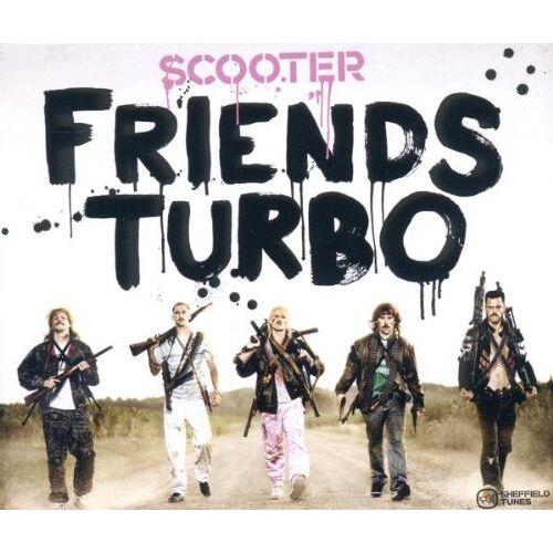 Scooter - Friends Turbo - Preis vom 22.06.2021 04:48:15 h