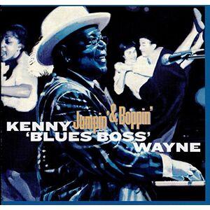Kenny &#34 - Jumpin' & Boppin' - Preis vom 25.10.2021 04:56:05 h