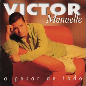 Victor Manuelle - A Pesar de Todo - Preis vom 09.07.2020 04:57:14 h
