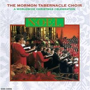 Mormon Tabernacle Choir - Noel: a Worldwide Christmas Ce - Preis vom 16.10.2021 04:56:05 h