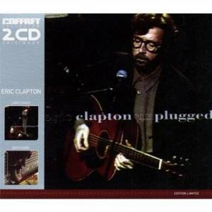 Eric Clapton - Unplugged-Back Home - Preis vom 15.05.2021 04:43:31 h