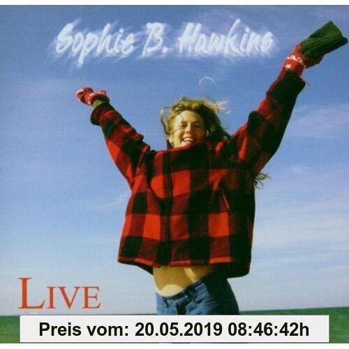 Sophie B. Hawkins Live