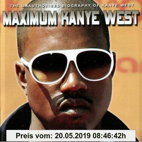 Kanye West Maximum Kanye West