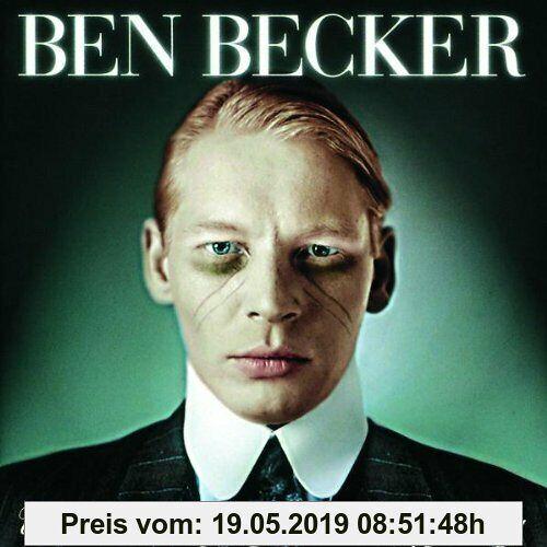Ben Becker Und Lautlos Fliegt Der Kopf Weg