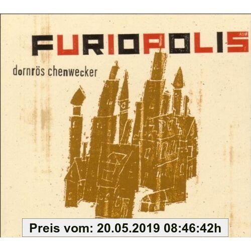 Furiopolis Dornröschenwecker