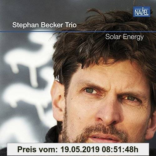 Stephan Becker Trio Solar Energy