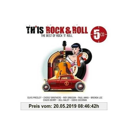 Various Th'Is Rock & Roll-the Best of Rock'N'Roll