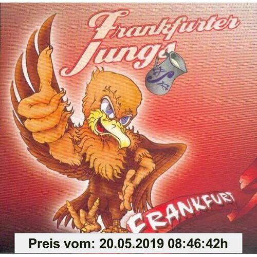 Frankfurter Jungs Frankfurt