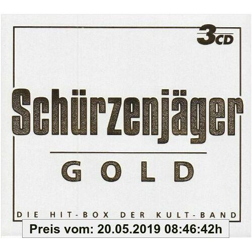 Schuerzenjaeger Gold