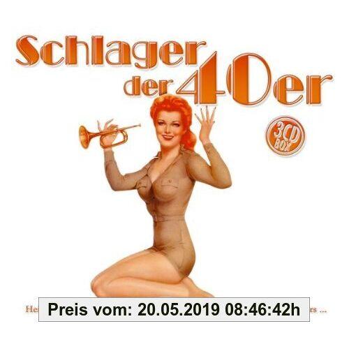 Various Schlager der 40er Jahre