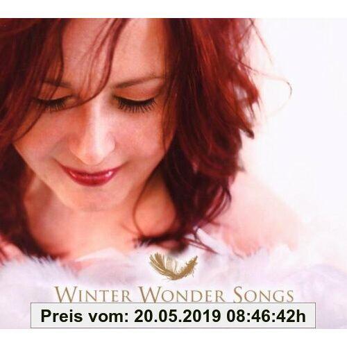 Bachner, Karin Group Feat. Oesterreicher, Richard Winter Wonder Songs