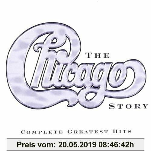 Chicago The Chicago Story: Complete Greatest Hits