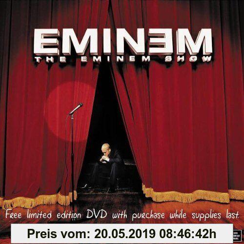 Eminem The Eminem Show [+Special Bonus DVD]