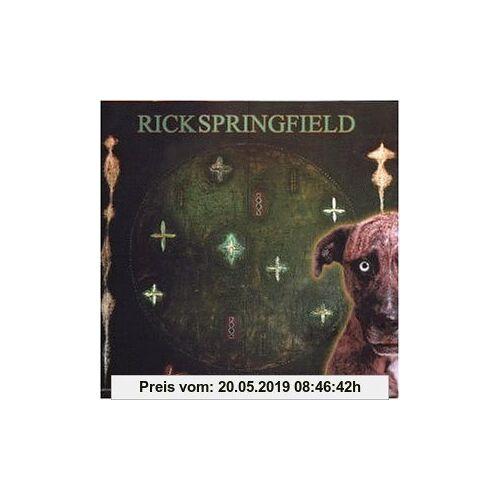 Rick Springfield Karma