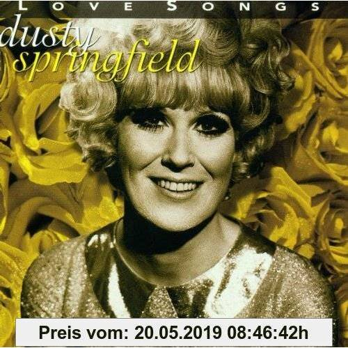 Dusty Springfield Love Songs