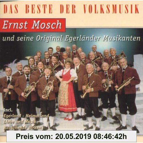 Ernst Mosch Das Beste Von Ernst Mosch
