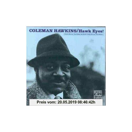 Coleman Hawkins Hawk Eyes
